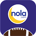 NOLA.com: LSU Football news logo