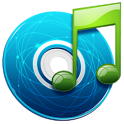 GTunes music download V10 icon