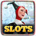 Joker's whistle: Free slots 1.024 icon