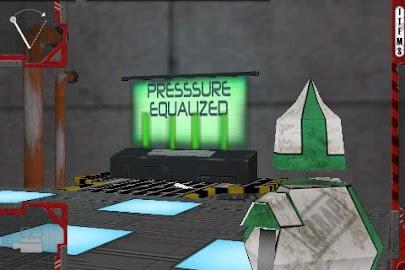 Fragment 3D Chapter1 Suspicion Screenshot 1
