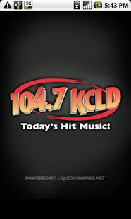 104.7 KCLD - screenshot thumbnail
