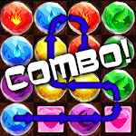 Solver for Puzzle & Dragons 4.06 Apk