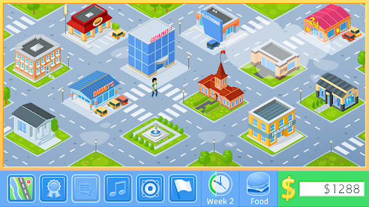 Easy Street Free, The life sim v1.2.2