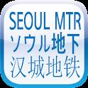 SEOUL METRO MAP logo