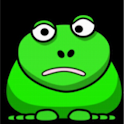 Amazing Frog (Adam & Archie) icon