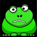 Amazing Frog (Adam & Archie) icon