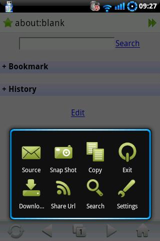 【免費通訊App】点点瀏覽器專業版-APP點子