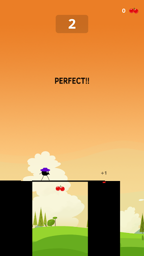 Stick Hero 1.5 screenshots 2