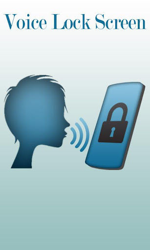 Voice Lock : Screen Unlocker
