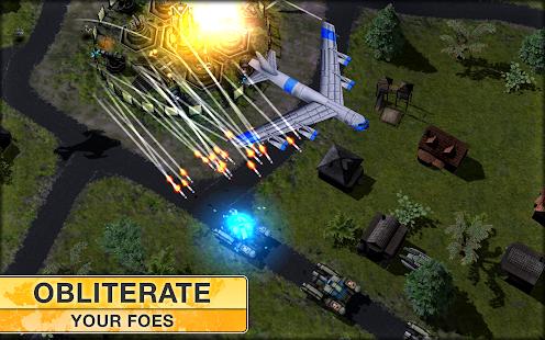 Modern Command Screenshot 10