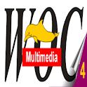 Curso Media Composer 5 app. 4 logo