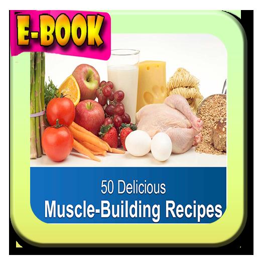Weight Gain Cookbook & Recipes LOGO-APP點子