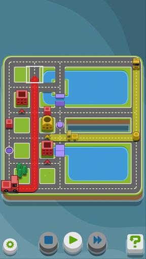RGB Express 1.5.0 screenshots 21