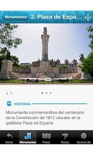 Bicentenario Constitución 1812- screenshot thumbnail
