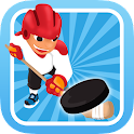 Hockey Games icon