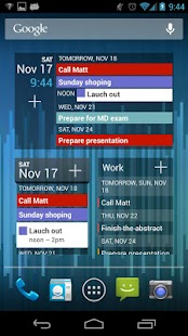 Calendar++: Calendar & Tasks - screenshot thumbnail