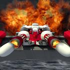 Bombardment - Battleship Duell icon