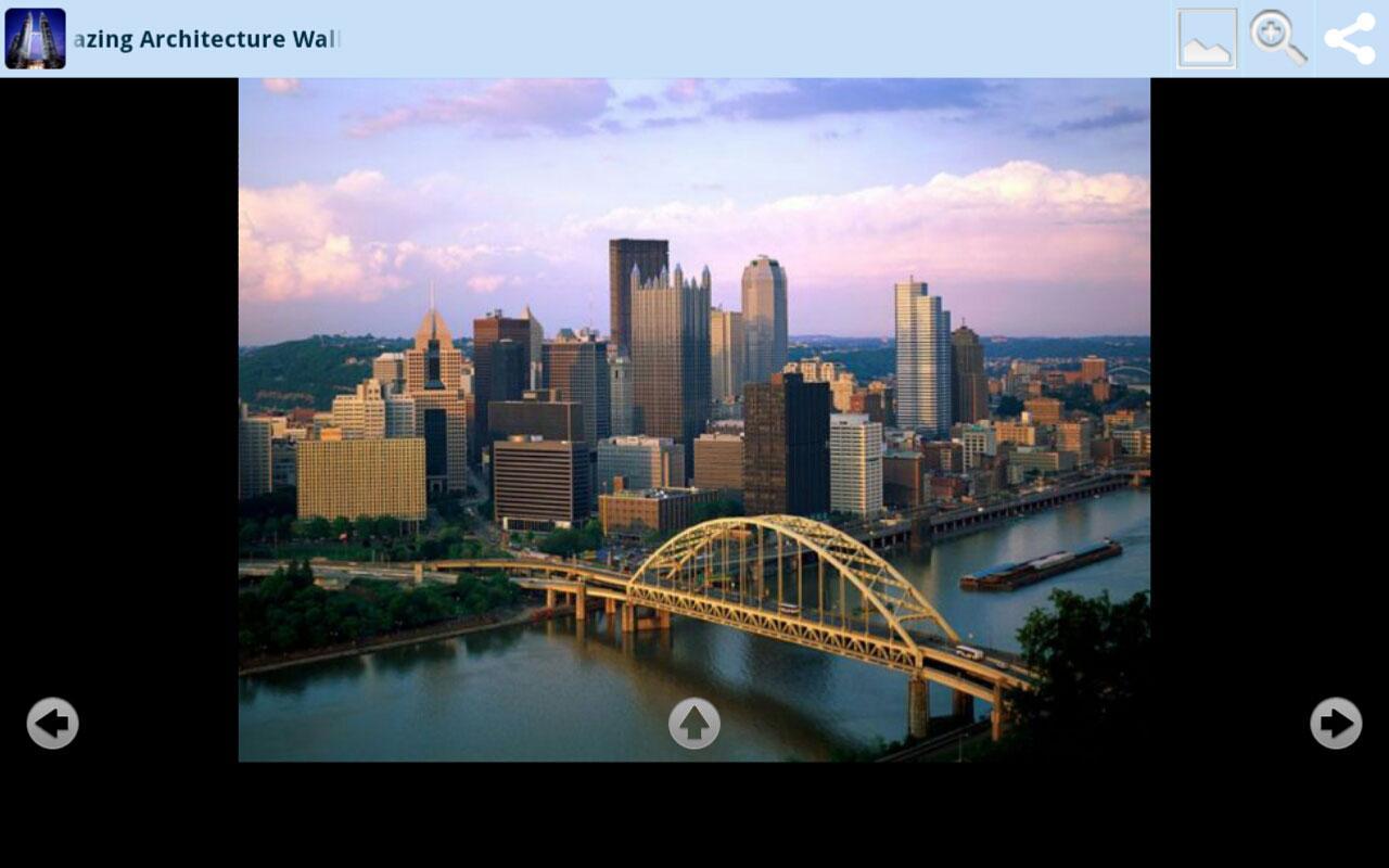 amazing architecture wallpaper - photo #36