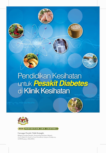 KKM BKP Pendidikan - Diabetes