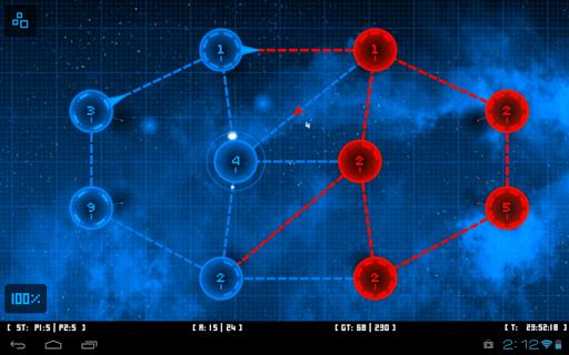 لالروبوت Little Stars for Little Wars 2 ألعاب screenshot