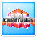 Cubic-Creatures icon