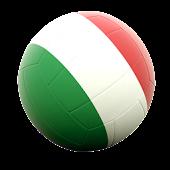 Italy 3D Flag Live Wallpaper