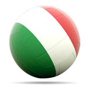 Italy 3D Flag Live Wallpaper Icon