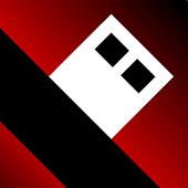 Flip Run - pixel cube runner