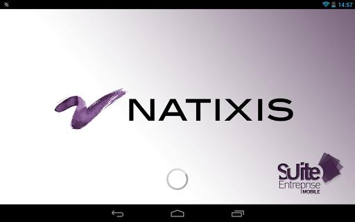 Suite Entreprise Natixis HD