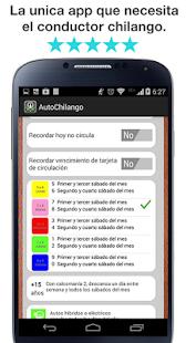 Auto Chilango - screenshot thumbnail