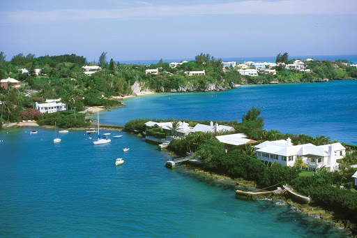 cavellob-Bermuda - Bermuda had no indigenous residents when a British ship, the Sea Venture, wrecked on treacherous reefs in 1609, forcing its Virginia-bound passengers and crew to eke out an existence.