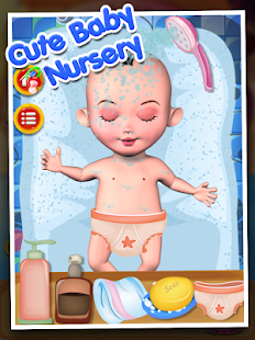 Baby Care Nursery - Kids Game 休閒 App-癮科技App