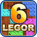 Legor 6 icon