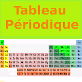 Merck pte applications android sur google play for W tableau periodique