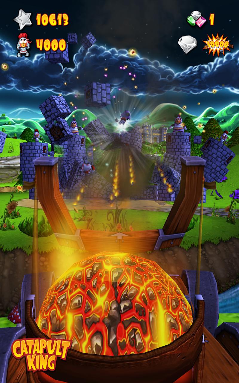 Catapult King Screenshot 10