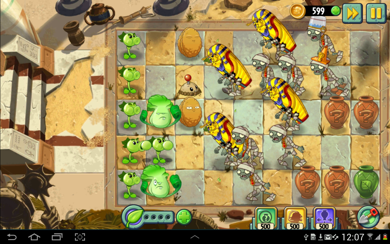 Plants vs. Zombies 2 screenshot #12