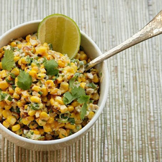 Mexican Corn With Mayonnaise Recipes.