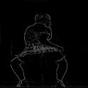 Night dancer icon