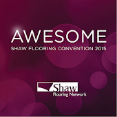 Shaw SFN AWESOME Convention