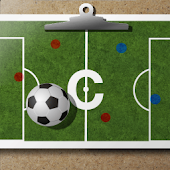Soccer clipboard lite