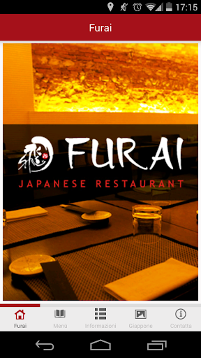 【免費商業App】Furai Japanese Restaurant-APP點子