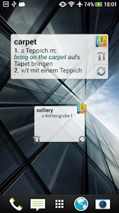 Basic Englisch - screenshot thumbnail