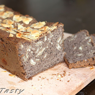 Buckwheat Bread With Almonds