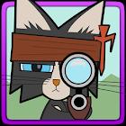 Kitten Assassin icon