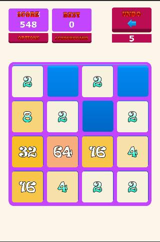 【免費解謎App】2048 Specialist-APP點子