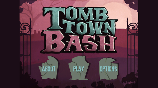 TombTown Bash