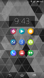 Whirls Icon Pack v1.4