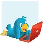 twitter searches icon