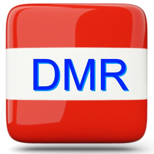 DMRViewer LOGO-APP點子
