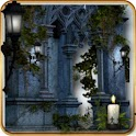 ADWTheme Goth Night icon